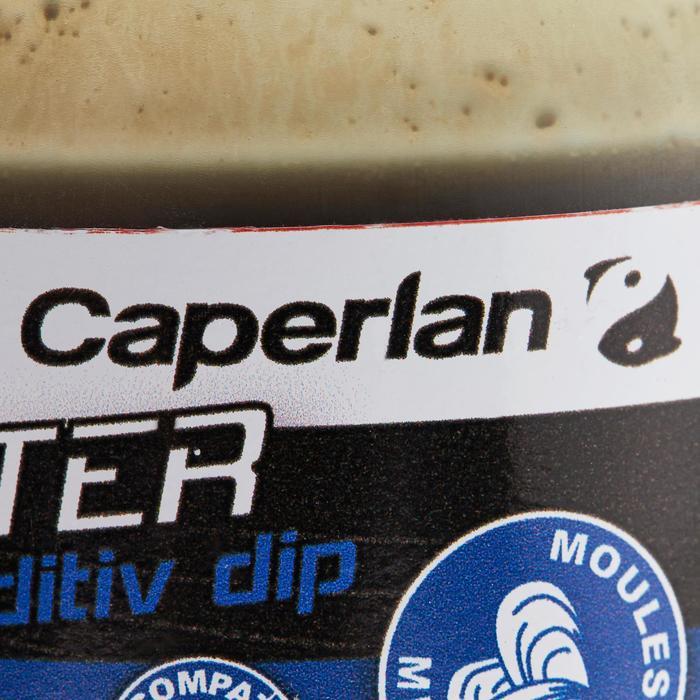 Additief voor karpervissen Gooster Additiv dip mossel 200 ml