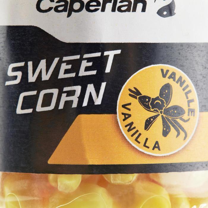 Lokaas karpervissen zachte maïs aardbeien 125 g - 1131722