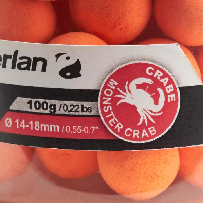 Pop Ups Monstercrab 14/18 mm, 100 g