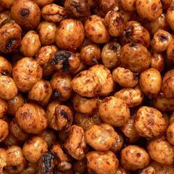 Lokaas voor karpervissen gekookte tijgernoten 1,5 l