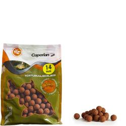 Natural Boilies Gammarus 14 mm, 1 kg