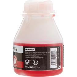 Additief voor karpervissen Gooster Additiv dip Strawberry 150 ml