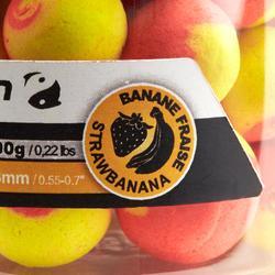 Pop-Ups Erdbeer-Banane 14/18 mm, 100 g