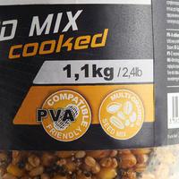 Graines pour pêche de la carpe SEED MIX 1,5 L