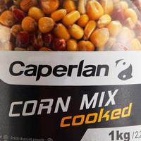CORN MIX Carp Fishing Seeds 1.5 L