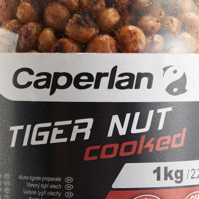 Graine pêche de la carpe TIGER NUT COOKED 1.5L