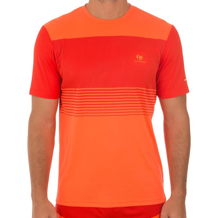 T-SHIRT TENNIS HOMME SOFT 100 - 1131955