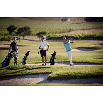 Golfbermuda 500 voor dames - 1132011