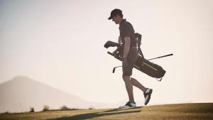 高爾夫一輩子的運動