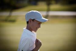 Golf hybride 500 nr. 5 voor kinderen 8-10 jaar rechtshandig - 1132142