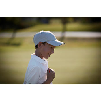 Hierro de golf nº 5 para niños 8-10 años diestro 500