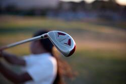Golf hybride 500 nr. 5 voor kinderen 8-10 jaar rechtshandig - 1132143
