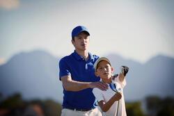 Golf hybride 500 nr. 5 voor kinderen 8-10 jaar rechtshandig - 1132144