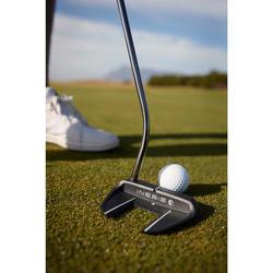 """Golf Putter Mallet 900 34"""" RH Erwachsene"""
