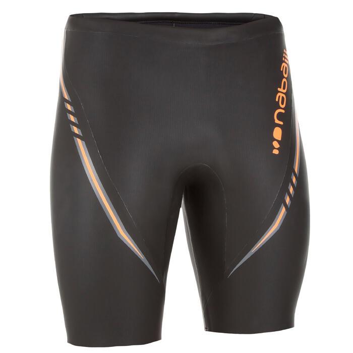 Jammer natation néoprène OWS500 4mm homme eau tempérée - 1132308