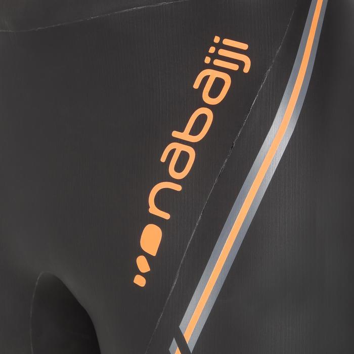Jammer natation néoprène OWS500 4mm homme eau tempérée - 1132311