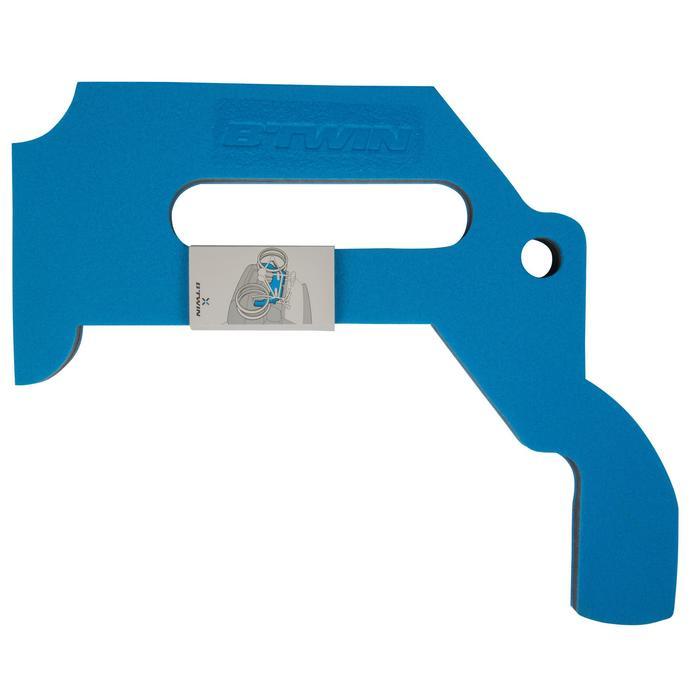 Schuimbeschermer voor fietsendrager - 1132331