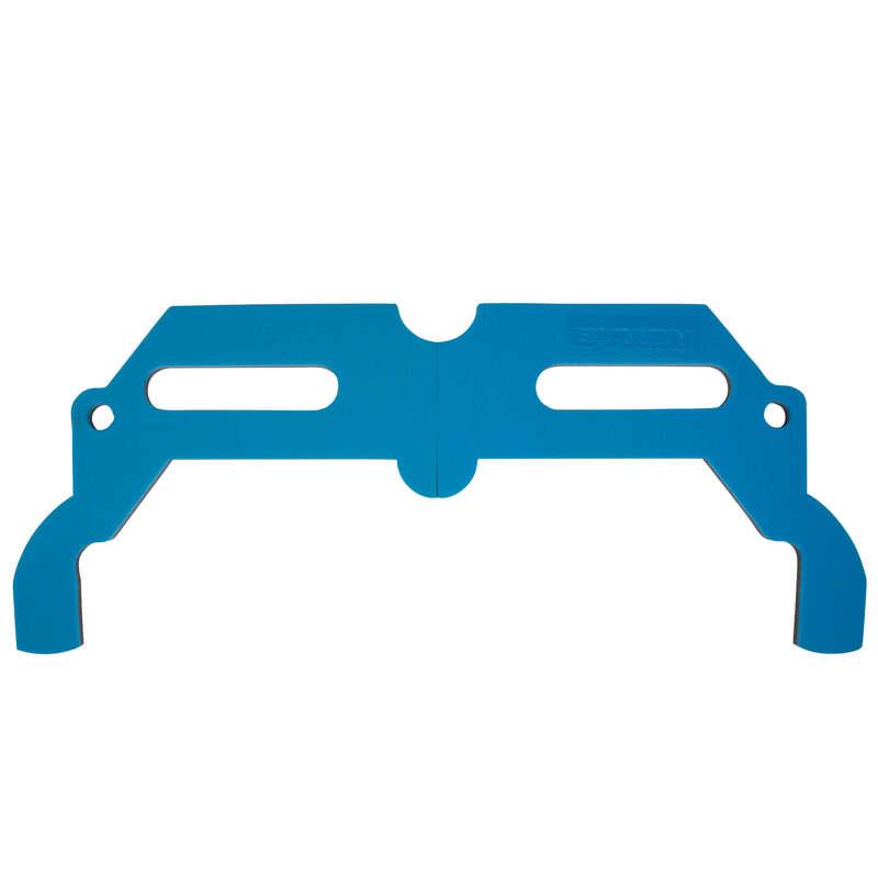 BIKE CARRIERS Cycling - Foam Bike Frame protector - Car bike Rack accessory BTWIN - Cycling