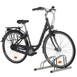 Râtelier pour 2 vélos