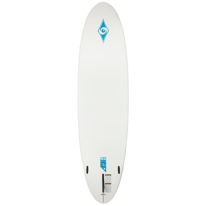 STAND UP PADDLE RIGIDE TOUGH 10'6 - 185 L - 1132521