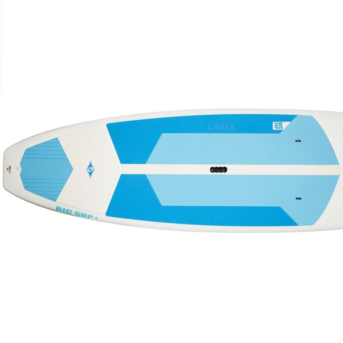 STAND UP PADDLE RIGIDE CROSS TOUGH 10' - 195 L - 1132523