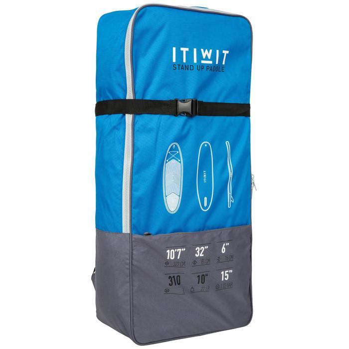 Transporttas voor supboard
