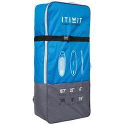 Transporttasche für Stand Up Paddleboard