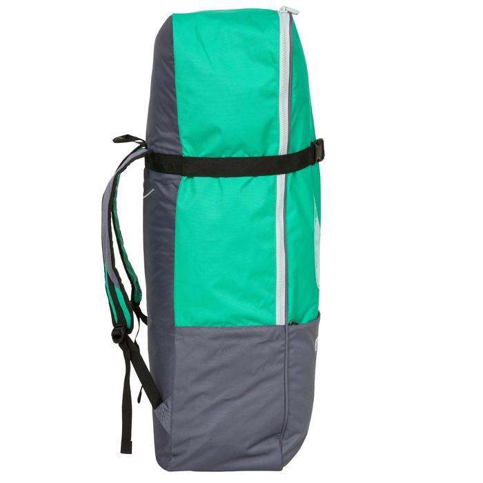 SUP-Board Stand Up Paddle aufblasbar 100 / 8'9 grün