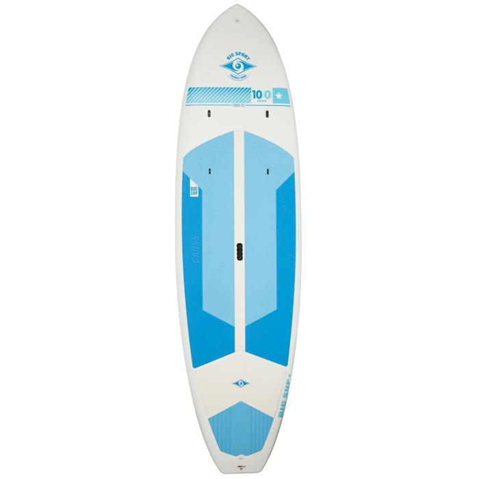 STAND UP PADDLE RIGIDE CROSS TOUGH 10' - 195 L - 1132543