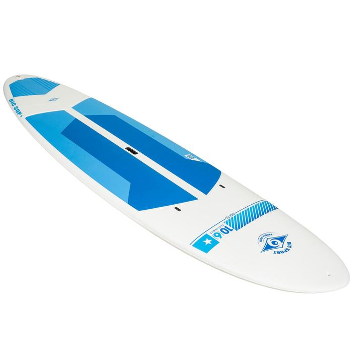 STAND UP PADDLE RIGIDE TOUGH 10'6 - 185 L - 1132562