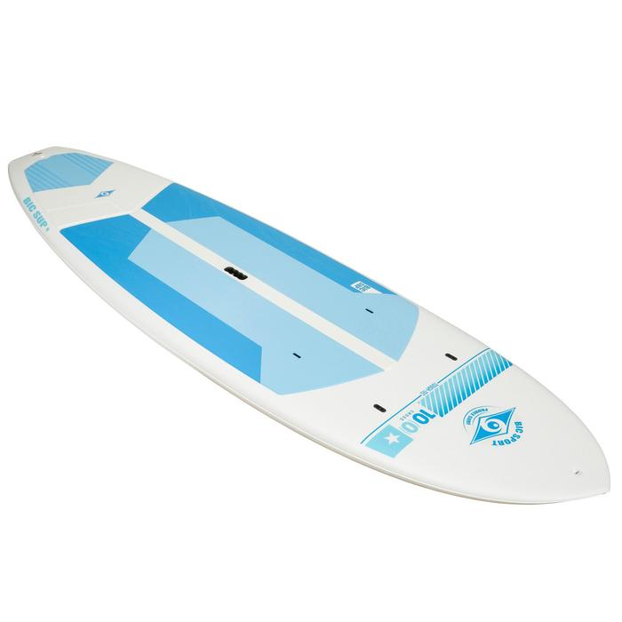 STAND UP PADDLE RIGIDE CROSS TOUGH 10' - 195 L - 1132571