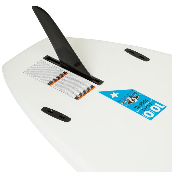 STAND UP PADDLE RIGIDE CROSS TOUGH 11' - 260 L - 1132603