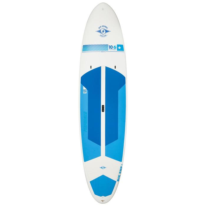 STAND UP PADDLE RIGIDE TOUGH 10'6 - 185 L - 1132612