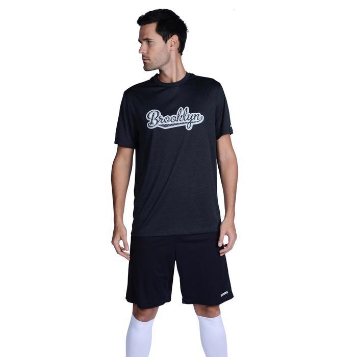 Basketbal T-shirt Fast Brooklyn