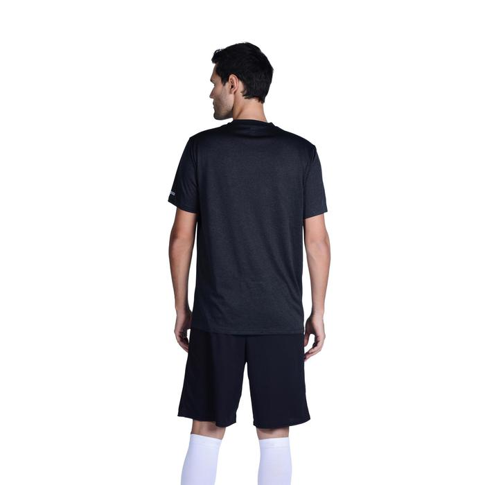 Tee Shirt Basketball homme FAST Brooklyn noir