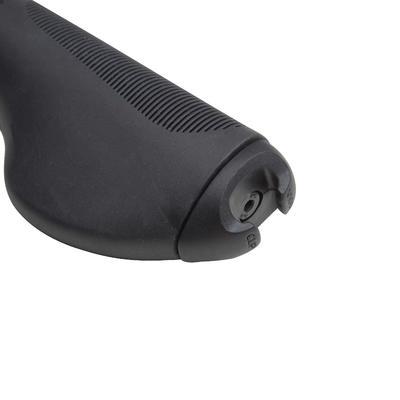 City 500 Ergonomic Handlebar Grips - Black