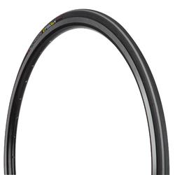 Fahrradreifen Drahtreifen Rennrad Epsilon Reinforced 700x23 (23-622) schwarz