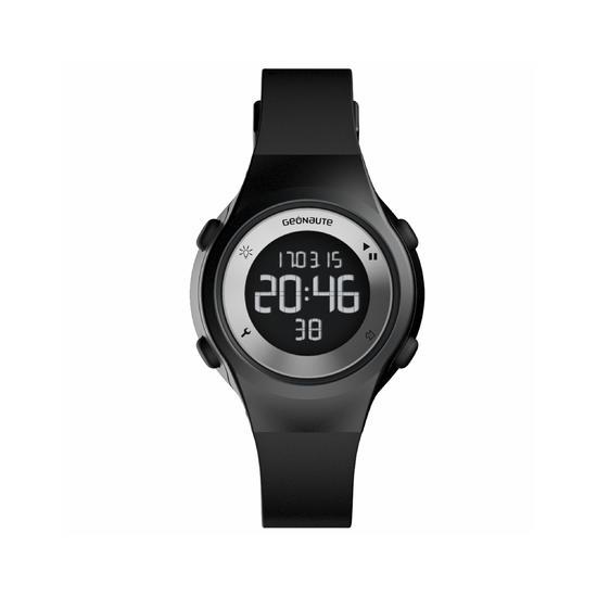 Digitaal sporthorloge voor dames en kinderen W500 S Swip, stopwatch - 113331