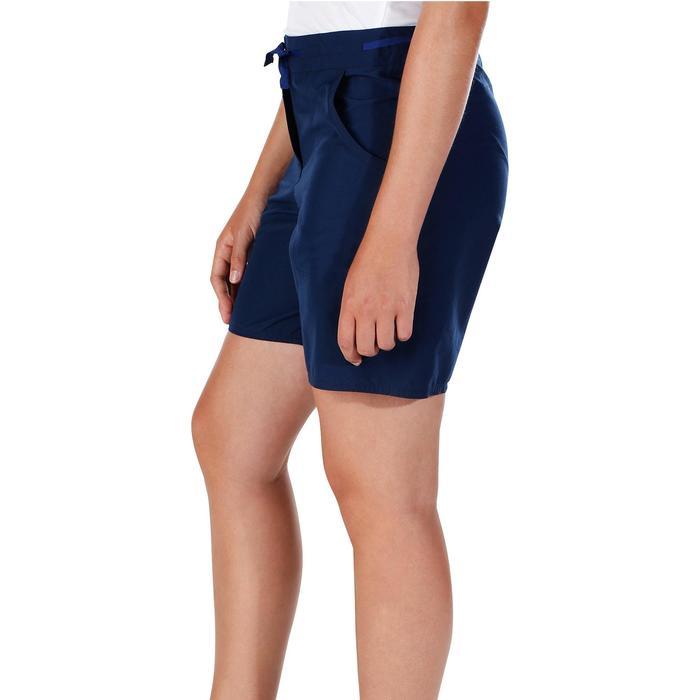 Short Randonnée Femme Forclaz 50 - 1133315