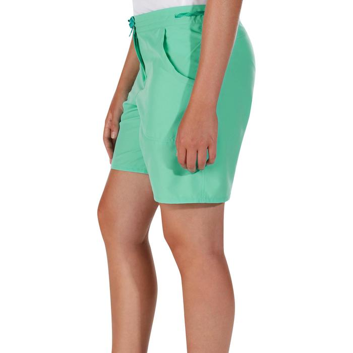 Short Randonnée Femme Forclaz 50 - 1133328