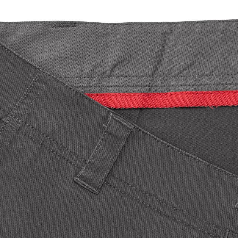Women's Hiking Trousers NH500 - Grey