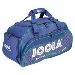 Tafeltennistas Joola Compact 15 blauw/groen