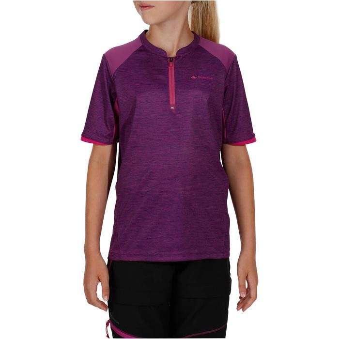 T-Shirt de randonnée enfant Hike 900 - 1133693