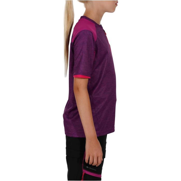 T-Shirt de randonnée enfant Hike 900 - 1133717