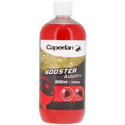 Lockstoff flüssig Stippangeln Gooster Additiv Erdbeer L