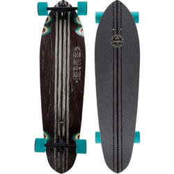 Longboard CLASSIC BLUE