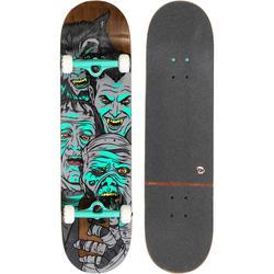 Skateboard Team Galaxy
