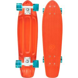 Cruiser Skateboard BIG YAMBA Rojo Azul