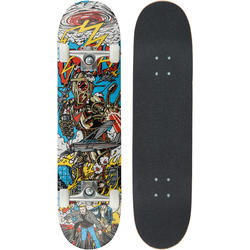 Skateboard Mid 5 Robot