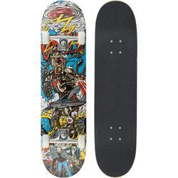 Mid 5 Robot 滑板